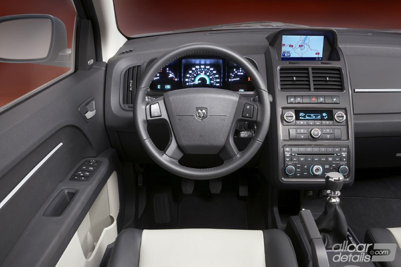 Dodge Journey 2.4