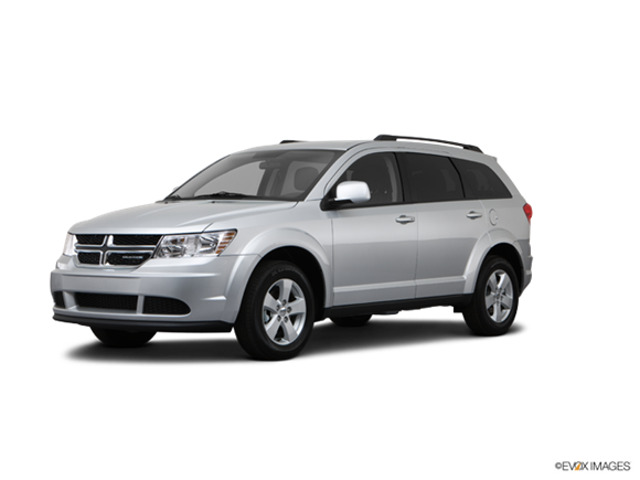 Dodge Journey Express