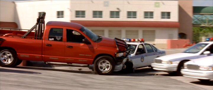 Dodge Ram 1500 Quad Cab