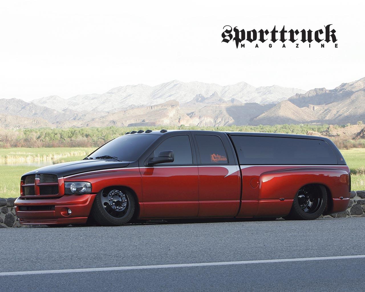 Dodge Ram 3500 Quad Cab