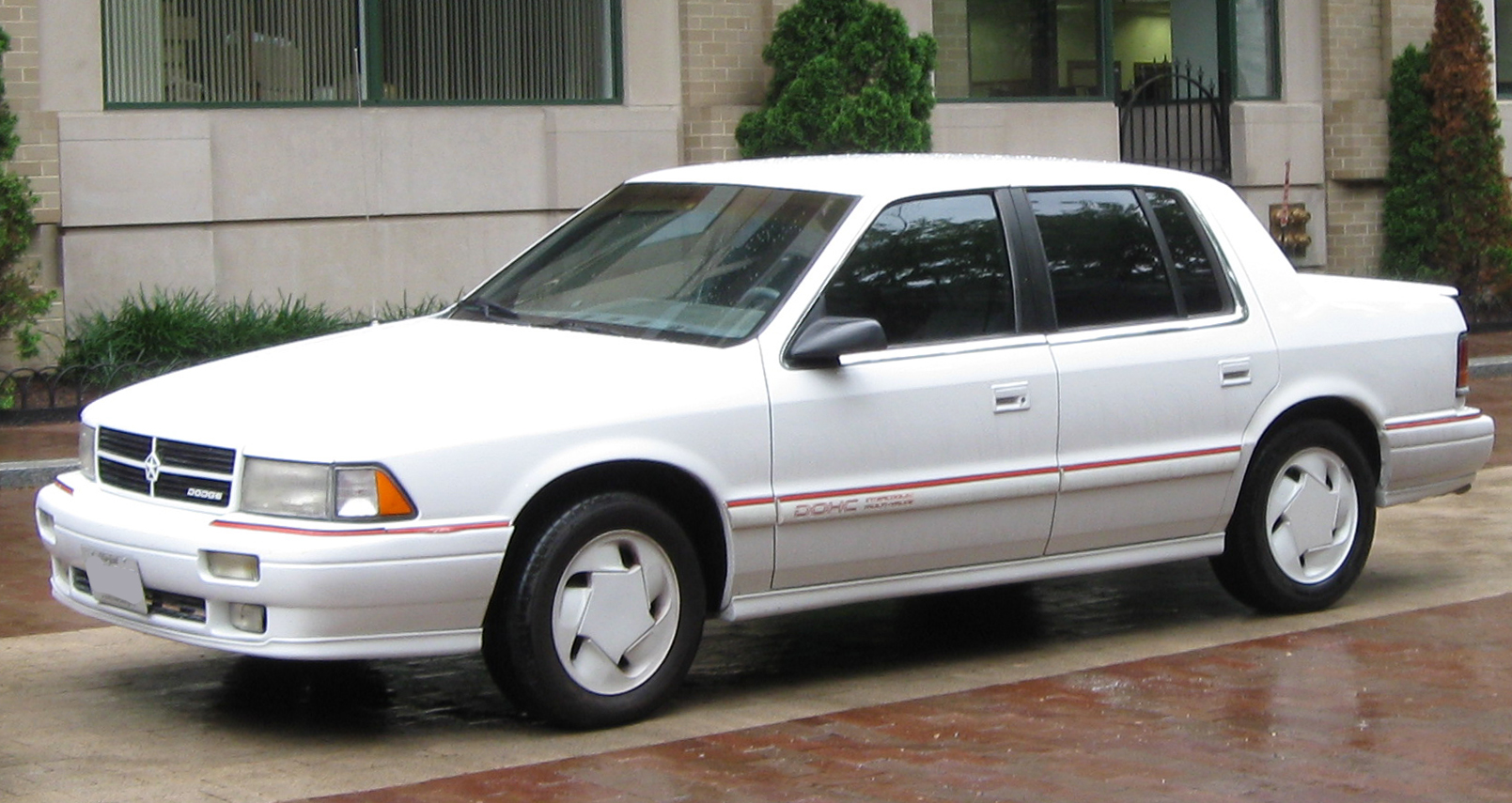 Dodge Spirit