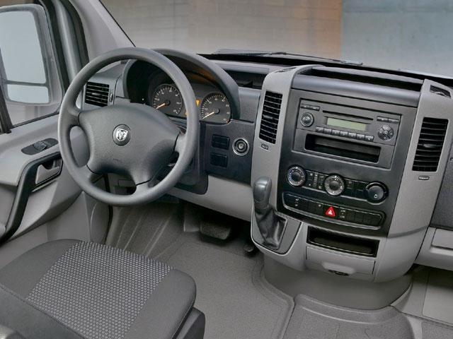 Dodge Sprinter 2500