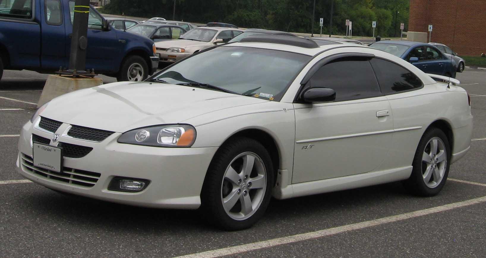 Dodge Stratus