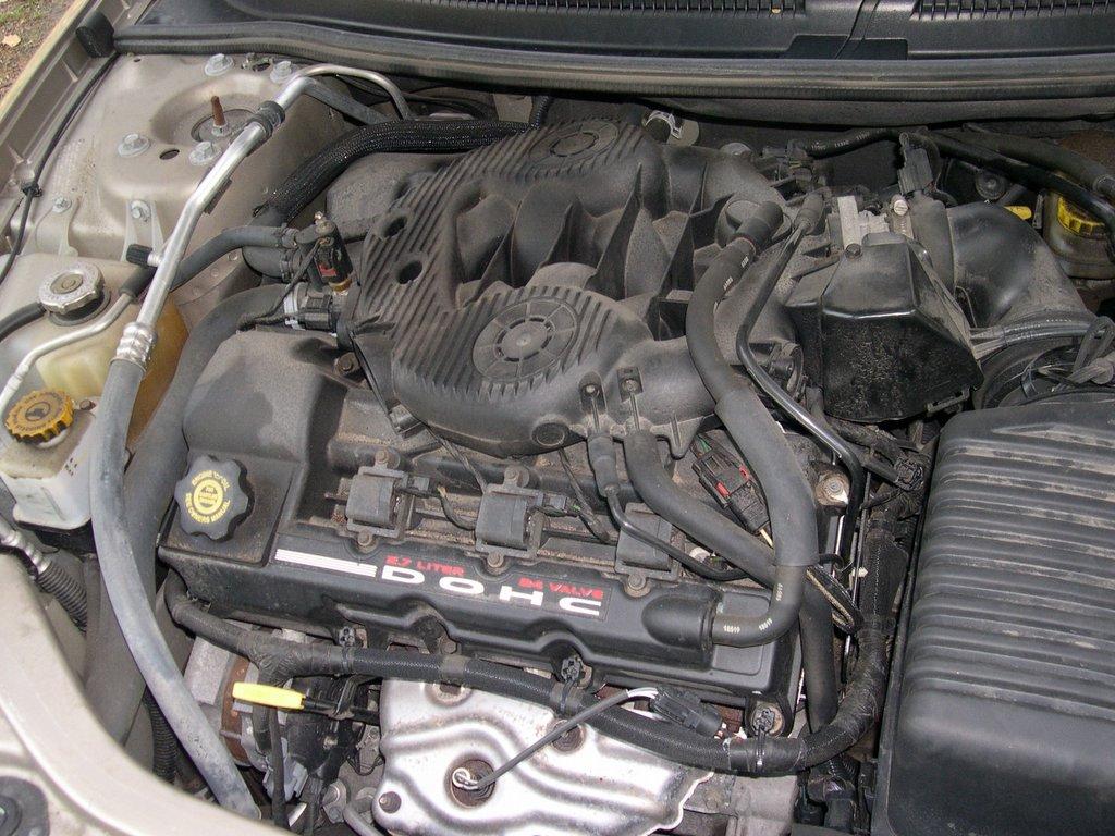 Dodge Stratus 2.0