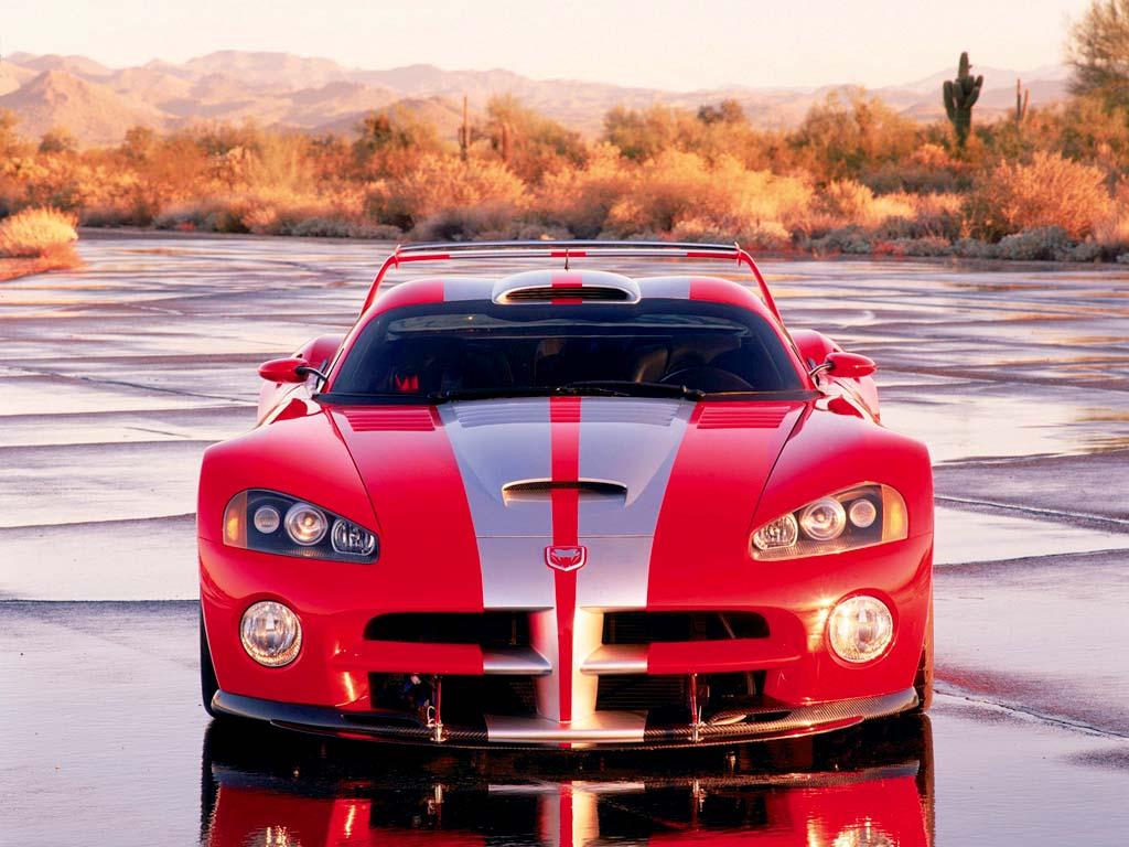 Dodge Viper 8.0