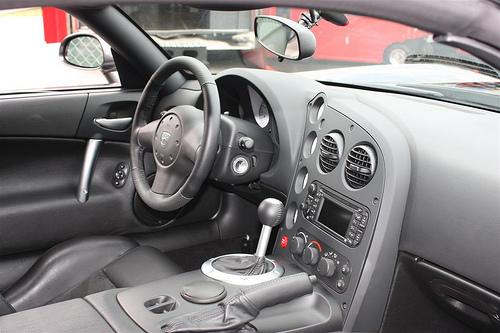 Dodge Viper 8.3 i V10 20V