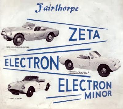 Fairthorpe Zeta
