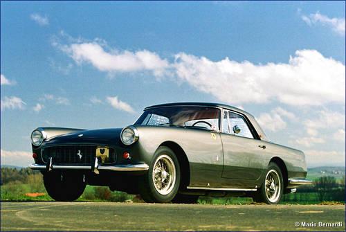 Ferrari 250 GT Pininfarina Coupe