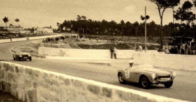 Ferrari 255S