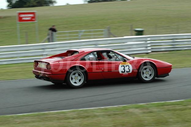 Ferrari 328 GTB 2.3
