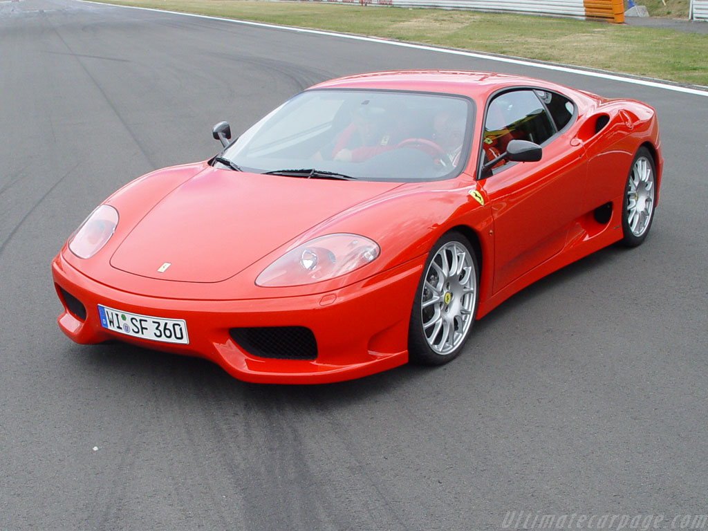 View Of Ferrari 360 Challenge Stradale Photos Video Features And Tuning Gr8autophoto Com