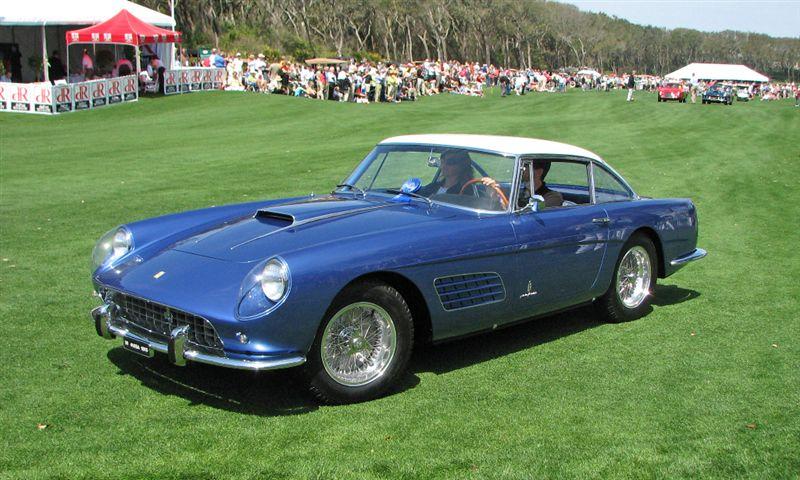 Ferrari 410 Super America