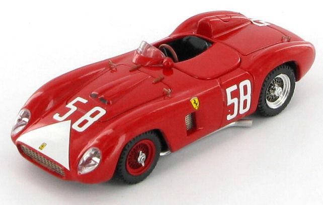 Ferrari 500 Testarossa