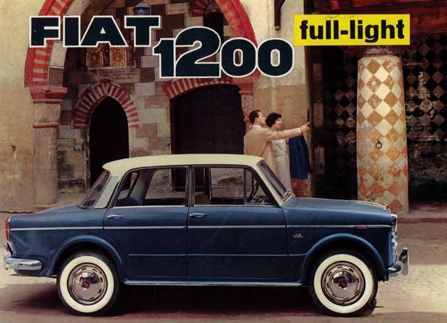 Fiat 1200