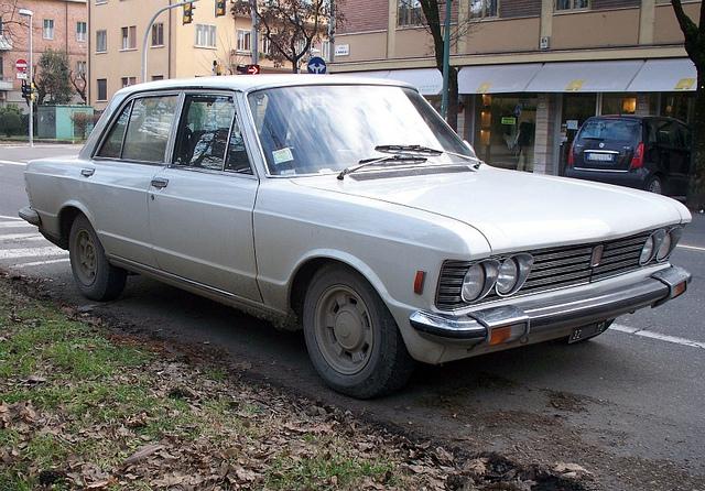 Fiat 130 3.2 (BC)