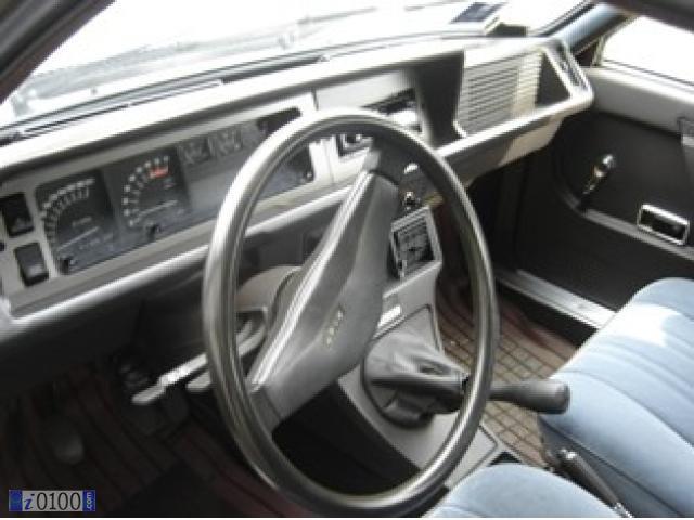 Fiat 132 1.6