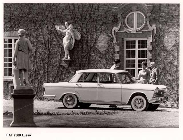 Fiat 2300