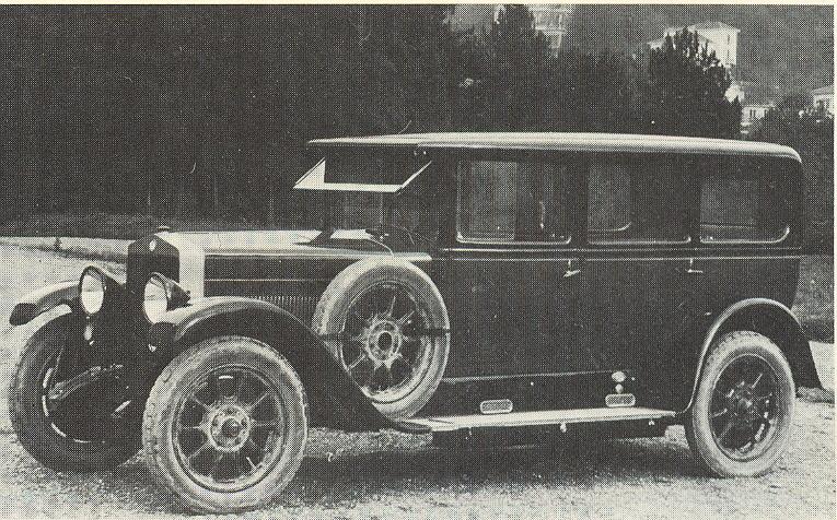 Fiat 519