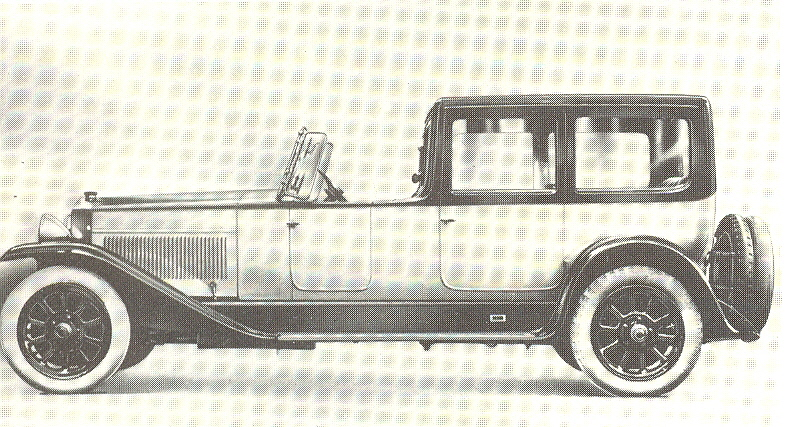 Fiat 520 Superfiat