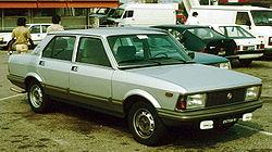 Fiat Argenta