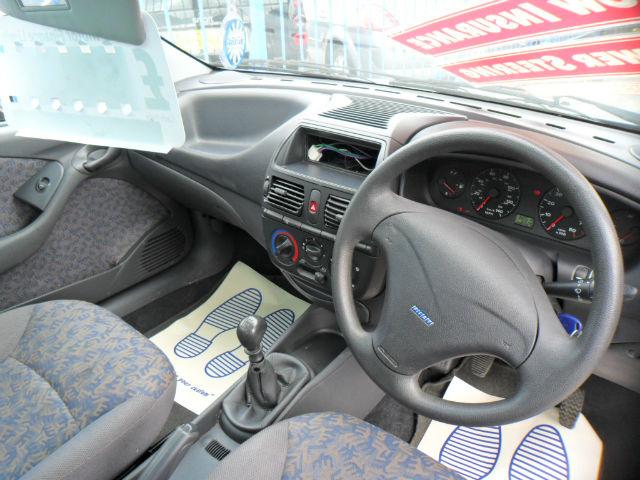 Fiat Brava 1.2 16V 80