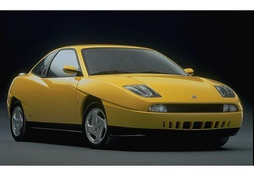 Fiat Coupe 1.8 16V