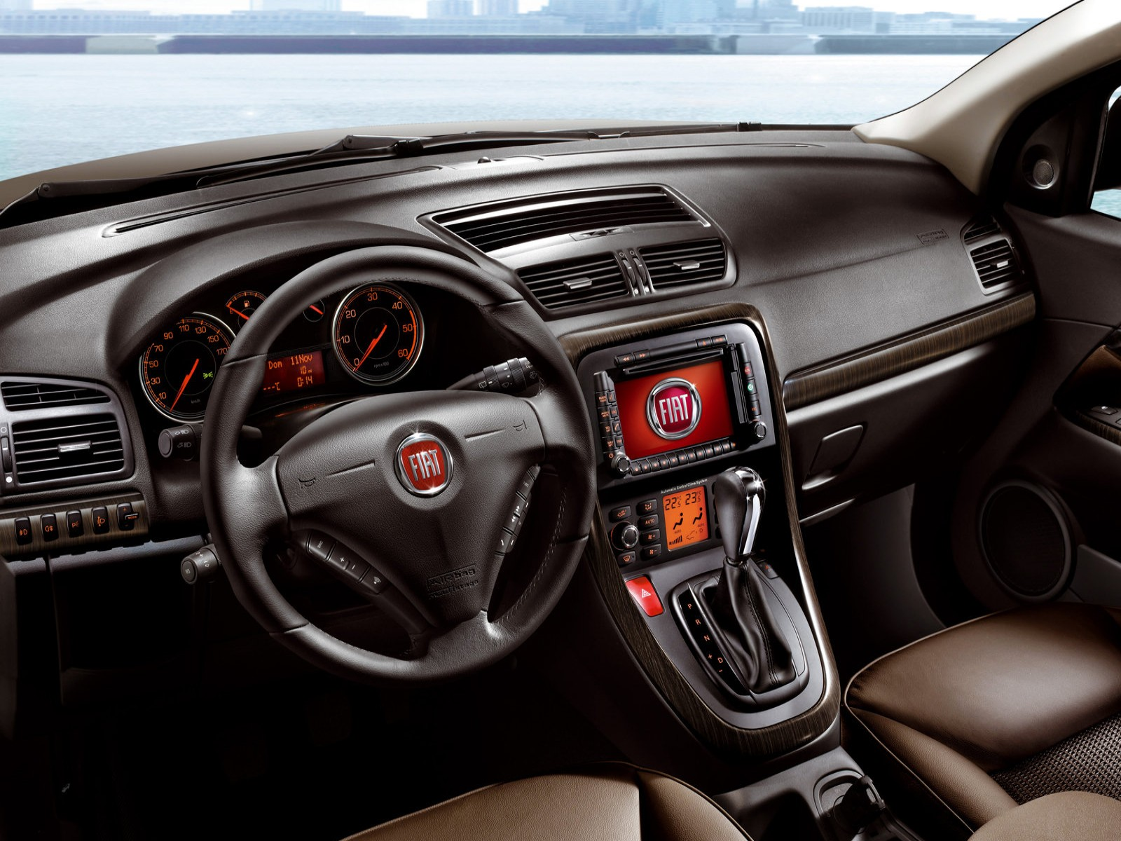 Fiat Croma 1600