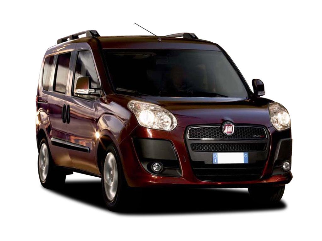 Fiat Doblo 1.6 Multijet
