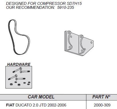 Fiat Ducato 2.0 MT
