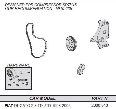 Fiat Ducato 2.8 JTD 122hp MT