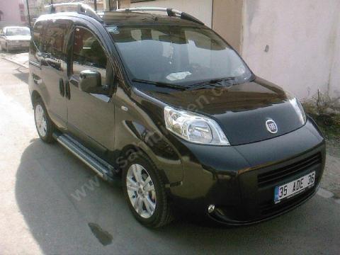 Fiat Fiorino 1.3 Multijet