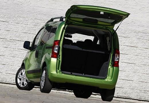 Fiat Fiorino Qubo 1.3 Multijet