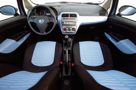 Fiat Grande Punto 1.3 Mulitijet Dynamic