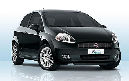 Fiat Grande Punto 1.4 Natural Power