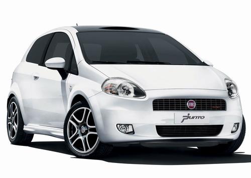 Fiat Grande Punto 1.6 Multijet