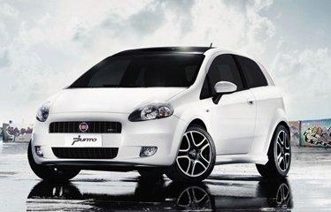 Fiat Grande Punto 1.9 Emotion