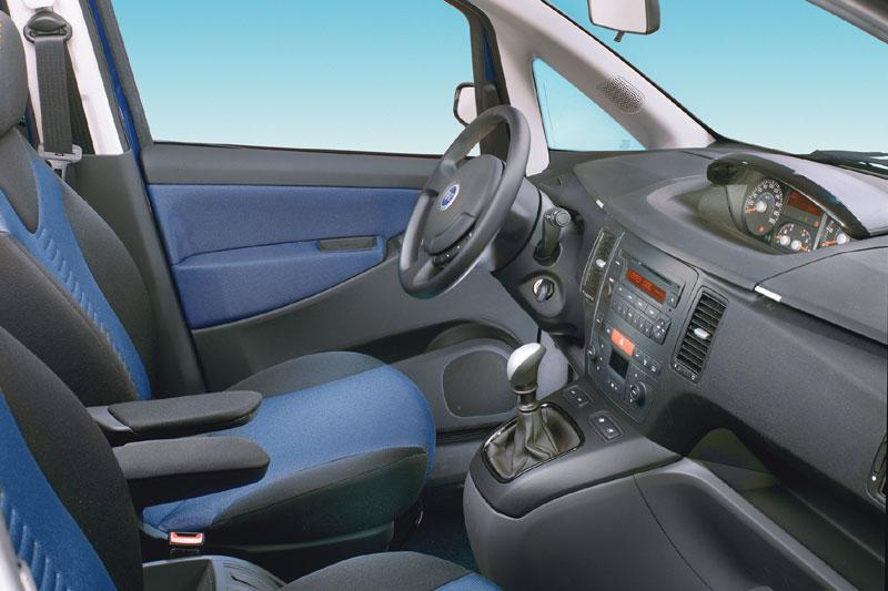 Fiat Idea 1.3 Multijet Active