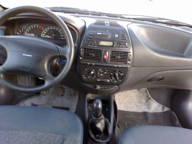 Fiat Marea 1.4