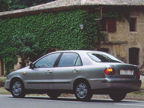 Fiat Marea 1.9 TD 75