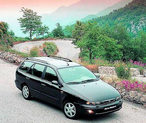 Fiat Marea Weekend