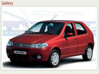 Fiat Palio 1.6 EL