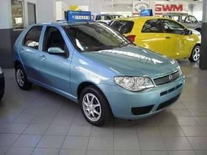 Fiat Palio 1.7 D