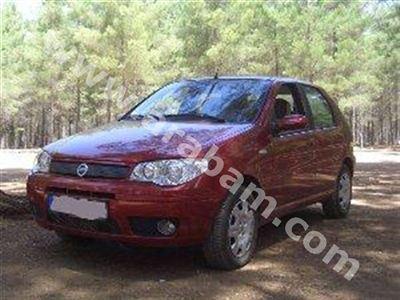 Fiat Palio 1.2 16V