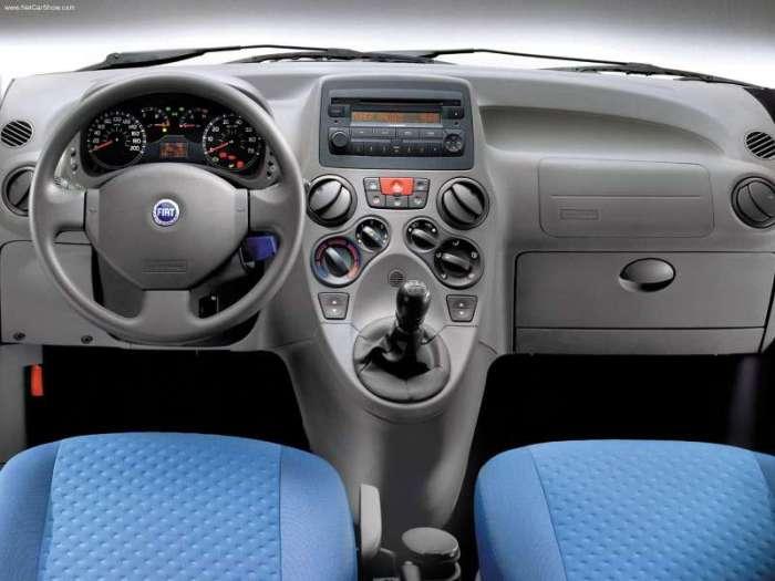 Fiat Panda 1.3 Multijet D Dynamic