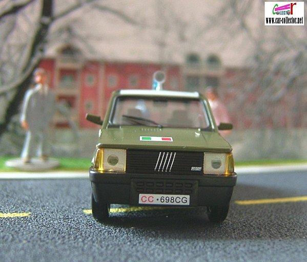 Fiat Panda 1000 Fire L