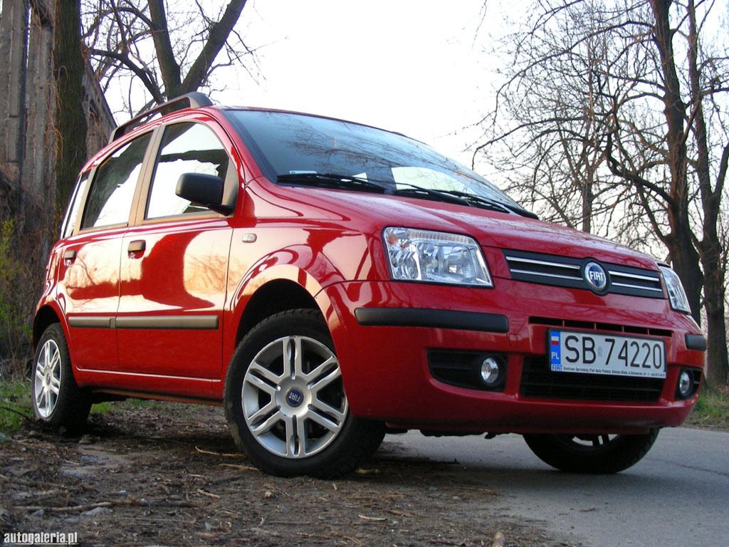 Fiat Panda 1.3 i 16V Multijet
