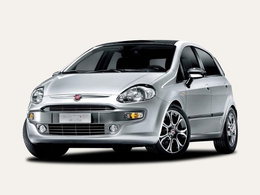 Fiat Punto 1.2 i (5 dr)