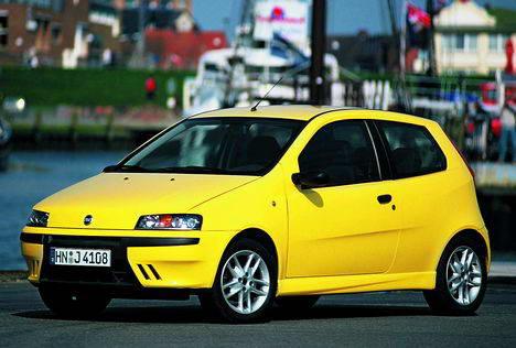 Fiat Punto 1.8 16V 130 HGT (188.738)