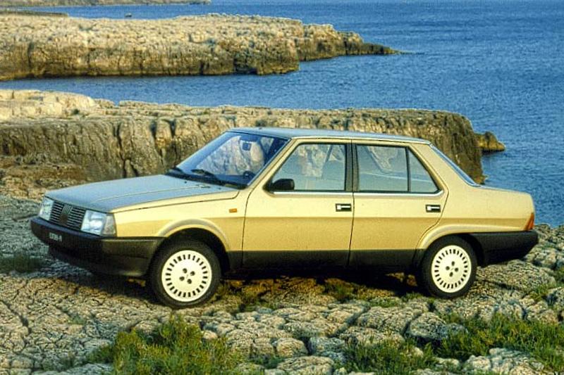 Fiat Regata 100