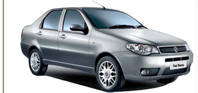 Fiat Siena 1.2 EL